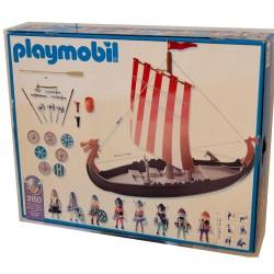 Caja Vacia - Playmobil 3150 - Empty Box