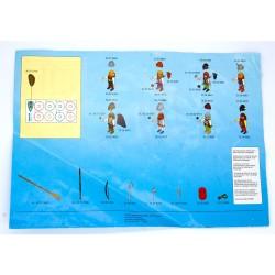 Original manual 3150 Playmobil