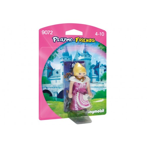 9072 Lady Real - new Playmobil 2017 Germany