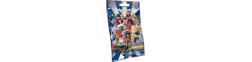 Figures 11 Playmobil