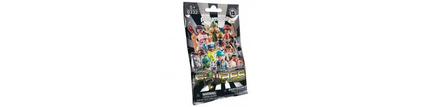 Figures 13 Playmobil